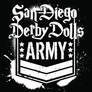 Derby Dolls Army