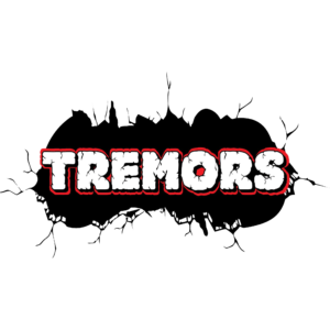 San Diego Derby United Tremors Youth Roller Derby Logo